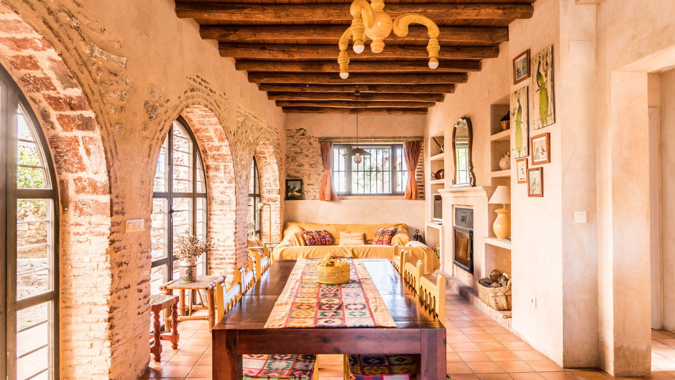 Casa Rural en Sierra Morena