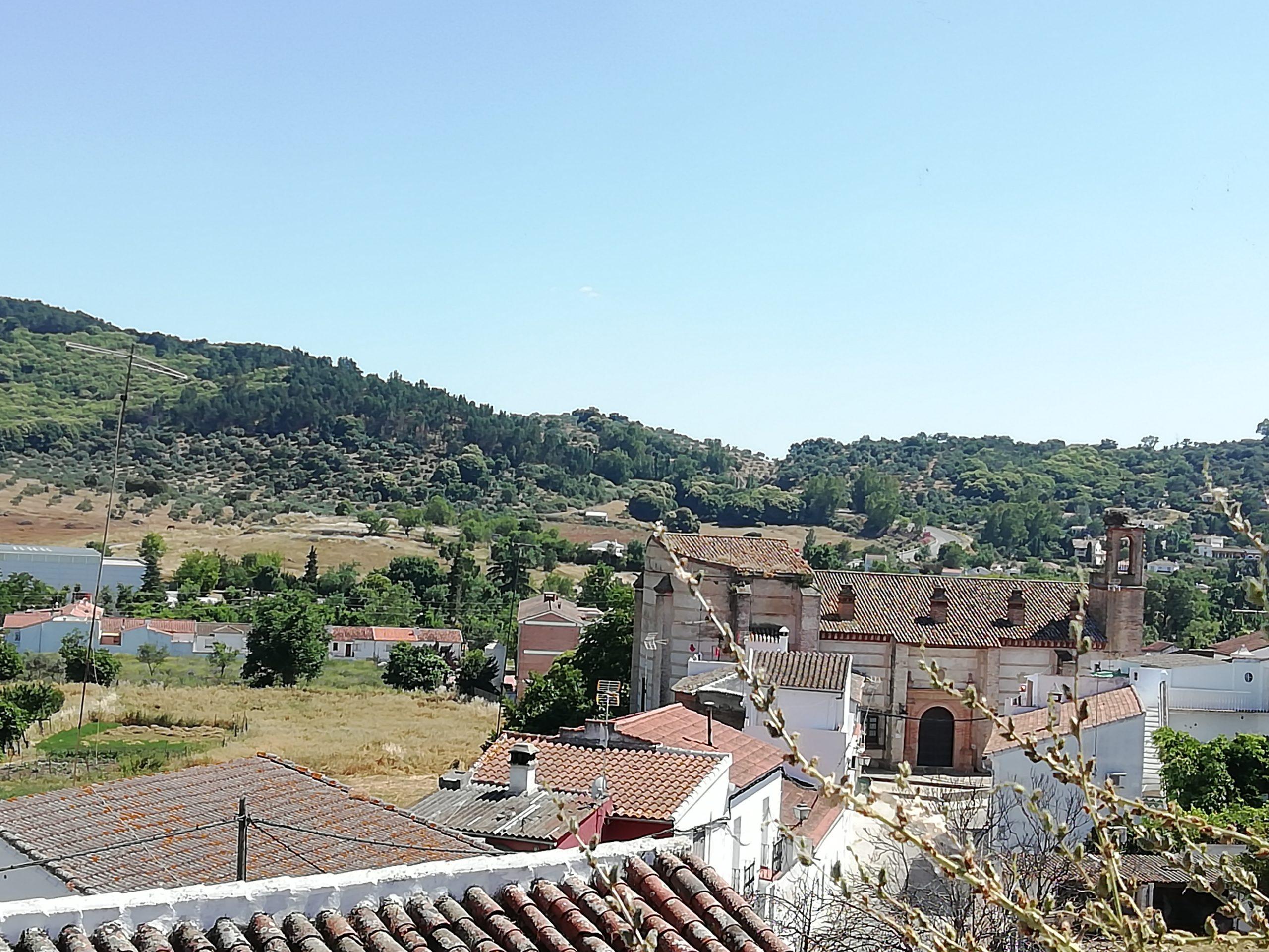 Casas Rural Sevilla