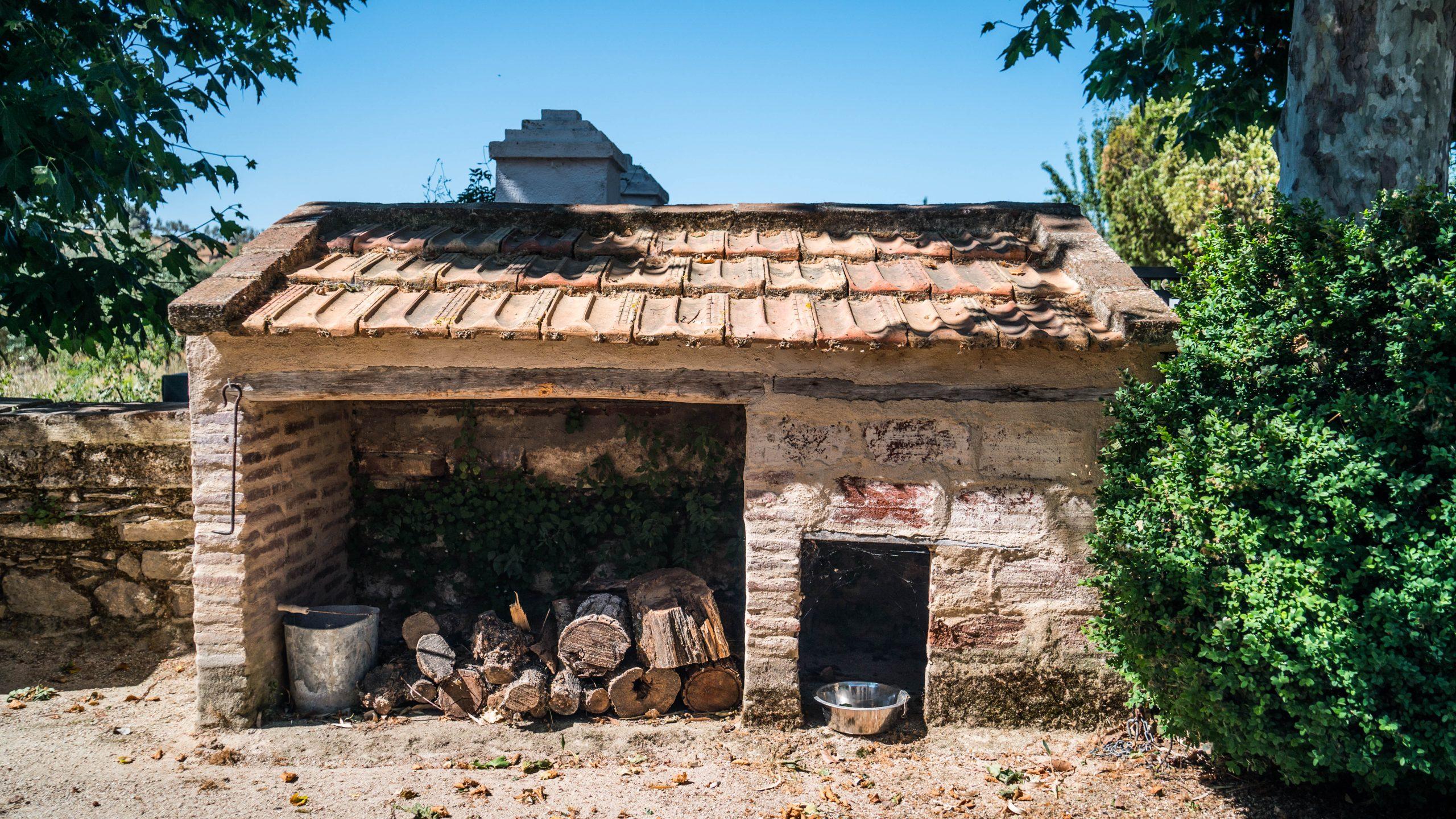 Servicios Casa Rural Cazalla de la Sierra