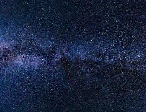 Sierra Morena, el mejor destino StarLight del mundo