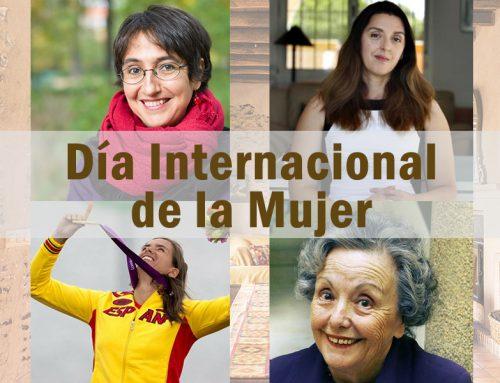 Día de la Mujer: Ilustres sevillanas de nuestra tierra